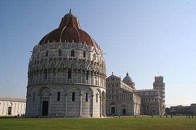 Pisa-toren